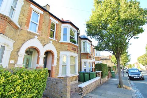 1 bedroom flat for sale - Chancelot Road, Abbey Wood, London, SE2 0ND