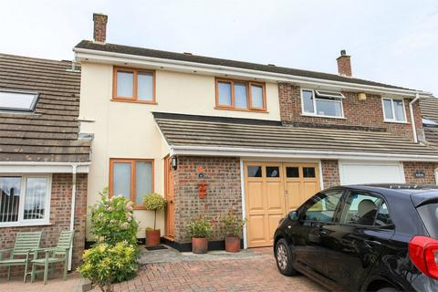 3 bedroom terraced house for sale - Rosparc, Probus, TRURO, Cornwall