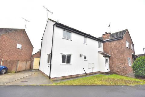 3 bedroom semi-detached house for sale - Mayland Close, Heybridge, Maldon, Essex, CM9