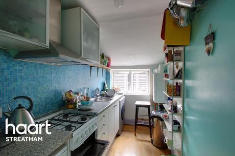 2 bedroom flat for sale - Broxholm Road, London, SW16
