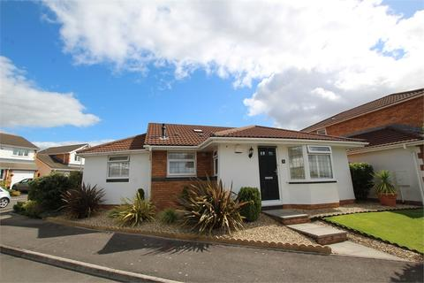 2 bedroom detached bungalow for sale - Ffordd Cwellyn, Penylan, Cardiff