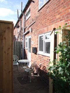 2 bedroom terraced house for sale - Sizewell Road, Leiston
