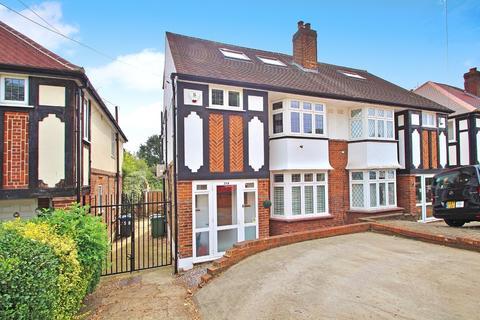 4 bedroom semi-detached house for sale - Raeburn Avenue, Surbiton