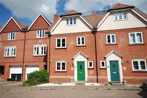 4 bedroom terraced house for sale - Woodbury Yard, Salisbury, Wiltshire, SP2