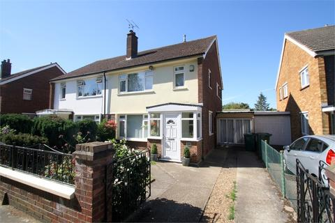 3 bedroom semi-detached house for sale - Worple Road, STAINES-UPON-THAMES, Surrey