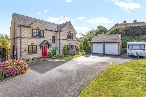 4 bedroom detached house for sale - Lord Drive, Great Gonerby, NG31