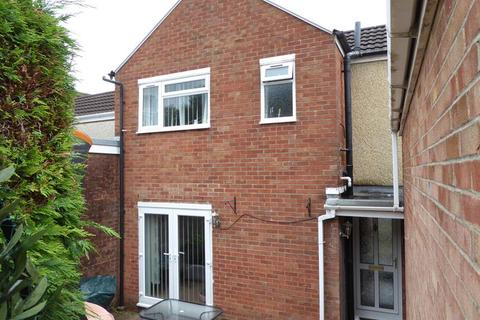 3 bedroom semi-detached house for sale - Dyfed Drive, Caerphilly