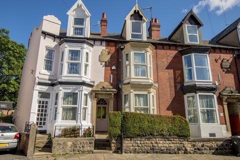 4 bedroom terraced house for sale - 50 Thompson Road, Botanical Gardens, S11 8RB