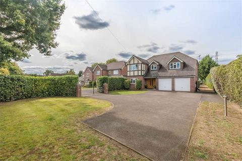 5 bedroom detached house for sale - Coppermill Road, Wraysbury, Berkshire