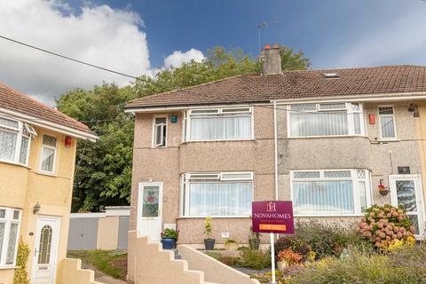 3 bedroom end of terrace house for sale - Hillside Cresent, Plymouth, PL9 7HQ