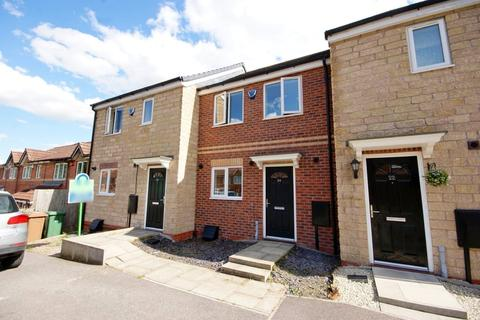 2 bedroom terraced house to rent - Pinewood Gardens, Doddington Park