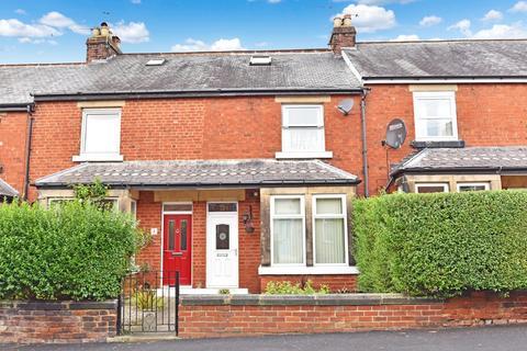 3 bedroom terraced house for sale - Victoria Terrace, Harrogate