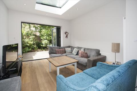 2 bedroom flat for sale - Goldhawk Road, Stamford Brook, Hammersmith W6