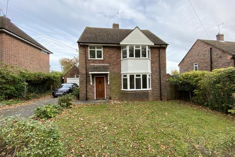 3 bedroom detached house to rent - Burnett Close, Winchester