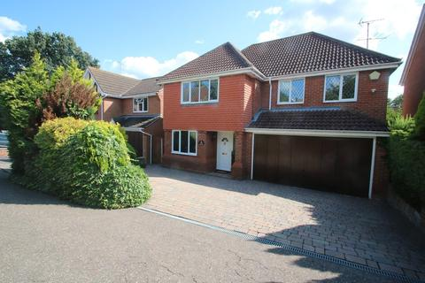 4 bedroom detached house for sale - Jubilee Close, Hockley