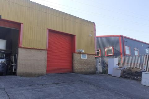 Industrial unit for sale - Unit 2, Heol Ffaldau, Brackla Industrial Estate, Bridgend, CF31 2AJ