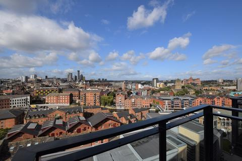 2 bedroom penthouse for sale - One Brewery Wharf