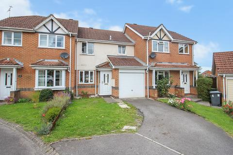 3 bedroom terraced house for sale - Russett Court, Warminster