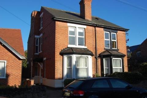 2 bedroom apartment to rent - Glebe Road, West Bridgford