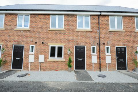 4 bedroom townhouse for sale - Plot 5, King Street Gardens, Brimington