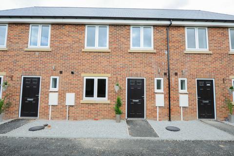 4 bedroom townhouse for sale - Plot 5, King Street Gardens, Brimington