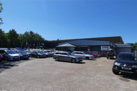 Industrial unit to rent - Mayflower Close, Chandler's Ford, Eastleigh, Hampshire, SO53