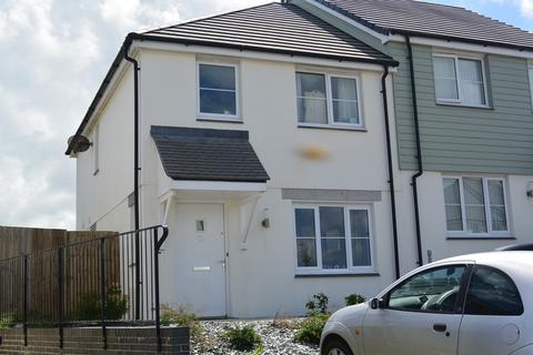 3 bedroom terraced house to rent - Tregea Close, Portreath