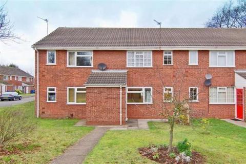 1 bedroom flat to rent - Maybank Close, Lichfield