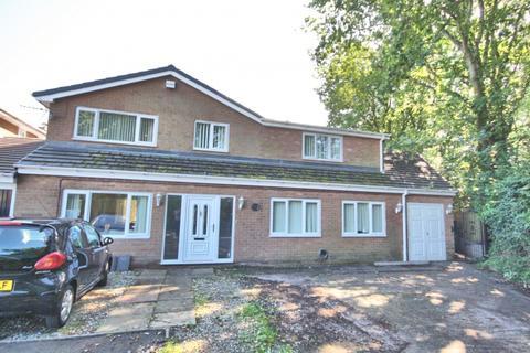 6 bedroom detached house for sale - Ragley Close,  Poynton, SK12