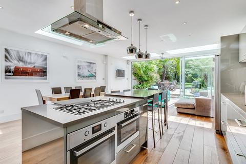 5 bedroom terraced house for sale - Brodrick Road, London SW17