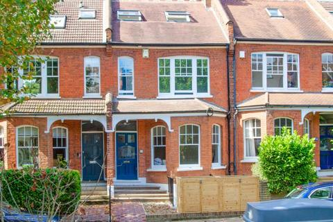 2 bedroom flat for sale - Priory Avenue, London, N8