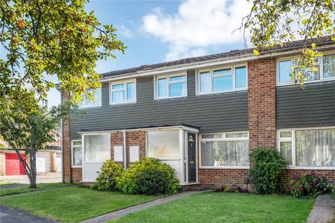 3 bedroom terraced house for sale - Oakwood Drive, Southampton, Hampshire, SO16