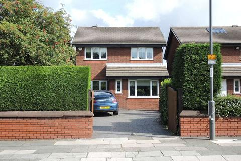 4 bedroom detached house for sale - Leyfield Road, West Derby, Liverpool