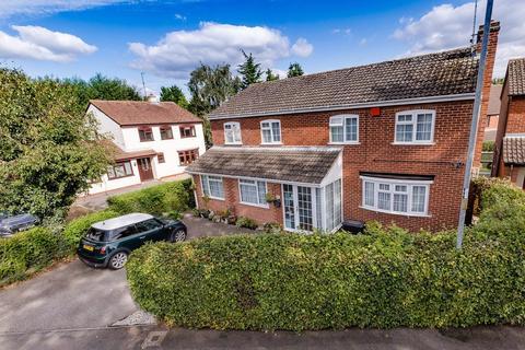 5 bedroom detached house for sale - Brookfield Road, Market Harborough