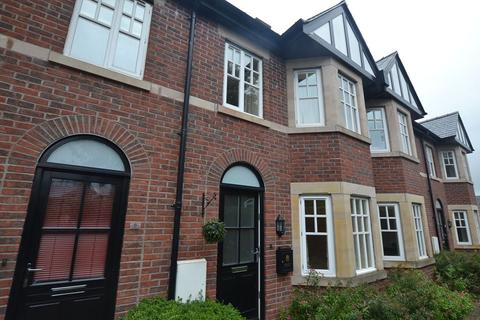 3 bedroom terraced house to rent - Victoria Road, Macclesfield
