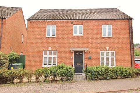 4 bedroom detached house for sale - 70 Goetre Fawr