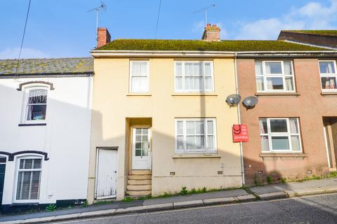 3 bedroom terraced house for sale - Mitchell Hill, Truro