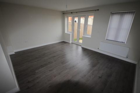 3 bedroom link detached house to rent - Farley Mews