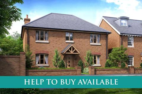 4 bedroom detached house for sale - Thornford Road, Yetminster, Sherborne, DT9