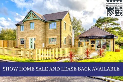 4 bedroom detached house for sale - Show Home, Thornford Road, Yetminster, Sherborne, DT9