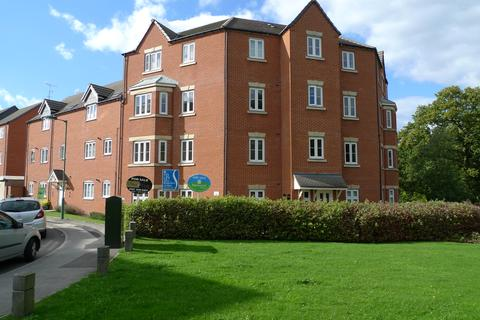 2 bedroom apartment to rent - Wharf Lane, Solihull, West Midlands, B91