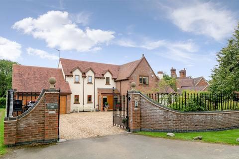 4 bedroom detached house for sale - Cromwell Lane, Burton Green