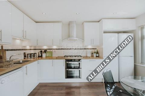 1 bedroom house share to rent - Room 5   Denton Close - L&D Area - LU4 0XG