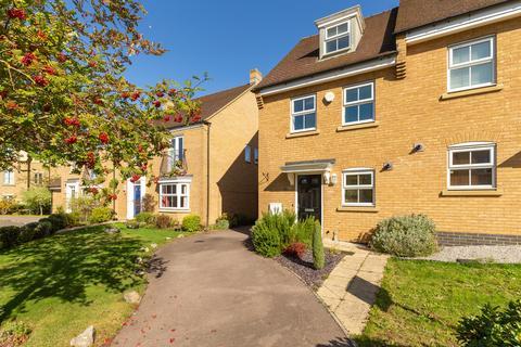 3 bedroom semi-detached house for sale - North Lodge Drive, Papworth Everard, Cambridge