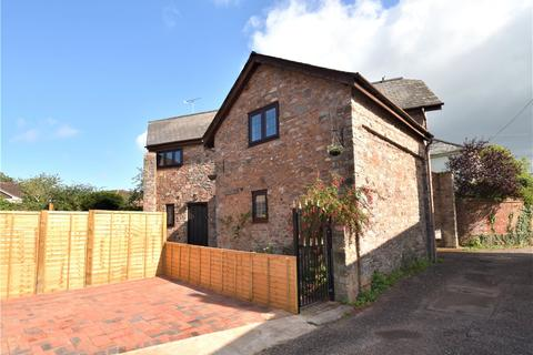 5 bedroom detached house for sale - Mill Street, Uffculme, Cullompton, Devon, EX15