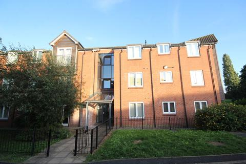 2 bedroom apartment - Carter Road, Coventry