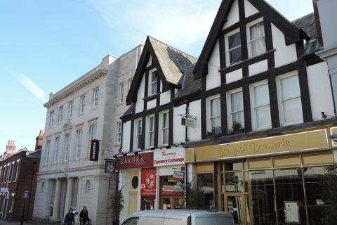 Studio to rent - Jewry Street, Winchester