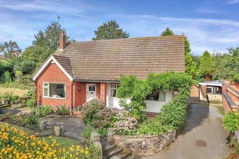 2 bedroom detached house for sale - Melbourne, Derby, Derbyshire