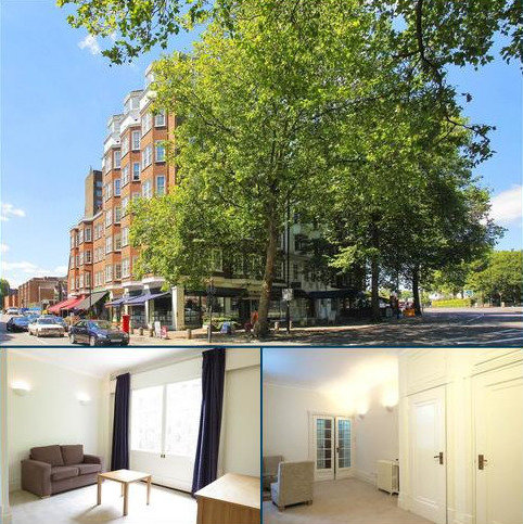 2 bedroom flat to rent - Strathmore Court, Park Road, St John's Wood, London, NW8