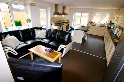 1 bedroom house share to rent - Gillot Road, Edgbaston